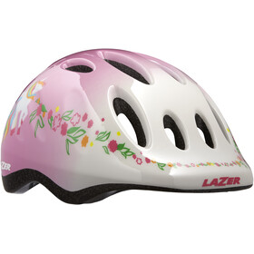 Lazer Max+ Helmet Kinder pink unicorn